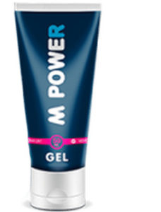 M Power gel